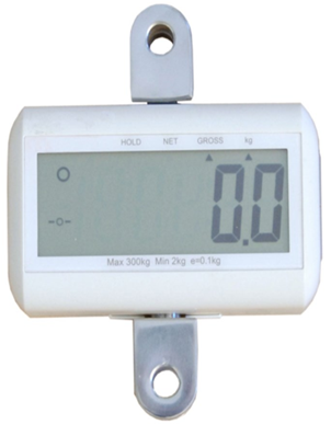 Charder MHS2500 Scales